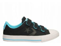Trampki converse star player kids 664184 rozm. 28