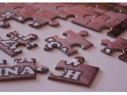 Foto puzzle ze zdjęciem a3 dowolny nadruk 96 el