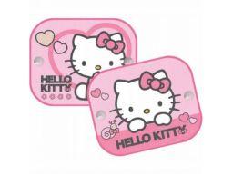 Zasłonki boczne hello kitty 2 szt 44 x 35