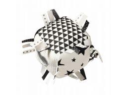 Zabawka edukacyjna black & white cube new