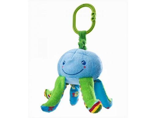 Edukacyjna zabawka z wibracją ośmiorniczka sensilo
