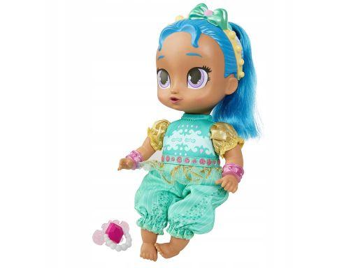 Shimmer i shine duża lalka shine 26 cm smoczek hit