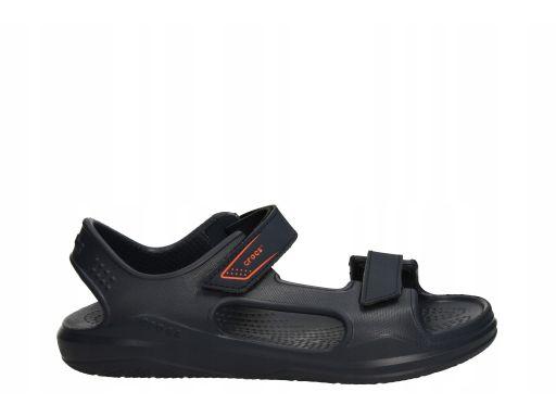 Crocs swiftwater sandal 206267 | 463 rozm j2 33/34