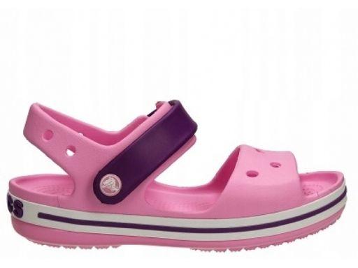 Crocs crocband sandal kids 12856 6ai roz c13 30/31