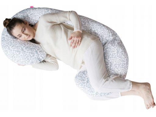 Kojec motherhood, poduszka do spania i karmienia