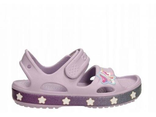 Crocs unicom cham sandal 206366   530 rozm j3 34/35