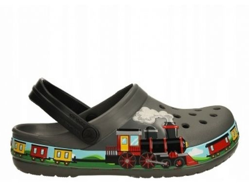 Crocs fl train band clog 205516 | 0da rozm. 20/21 c5