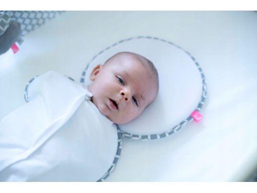 Otulaczek otulak zip&swaddle 5-8kg motherhood