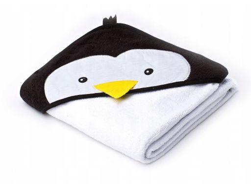 Sensillo okrycie kąpielowe z kapturem duże ręcznik