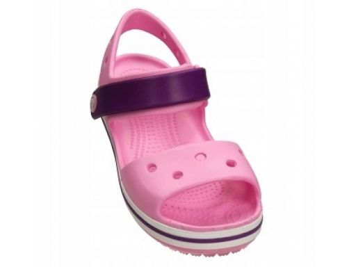 Crocs crocband sandal kids 12856 6ai roz j3 34/35