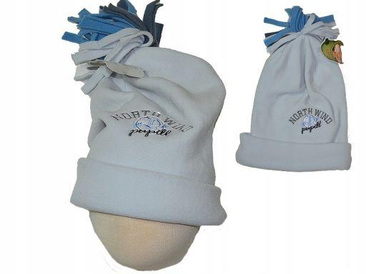 Chs czapka polar pupil o-110   48-50 promocja
