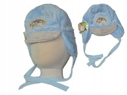 Chs czapka pupil polar o-079 | 42-44 promocja