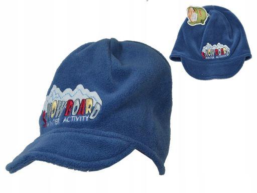 Chs czapka pupil polar o-098 | 48-50 promocja