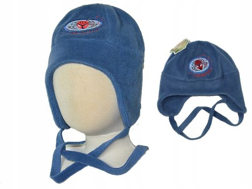 Chs czapka polar pupil o-086 | 44-46 promocja