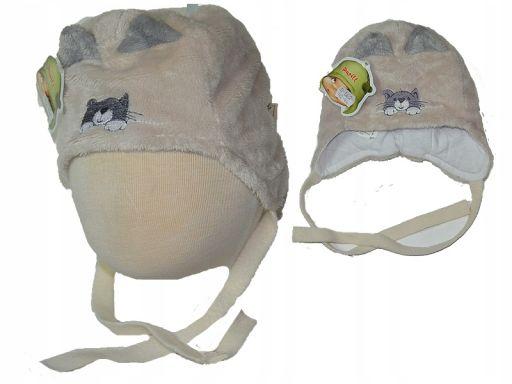 Chs czapka pupil polar o-062 | 42-44 promocja