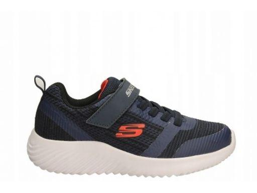 Skechers bounder zallow 98302 nvbk rozmiar 32