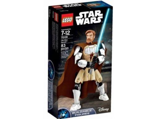 Lego star wars 75109 obi-wan kenobi unikat sklep