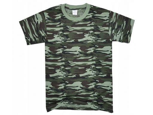 Bluzka t-shirt moro masked r 158 cm nr5