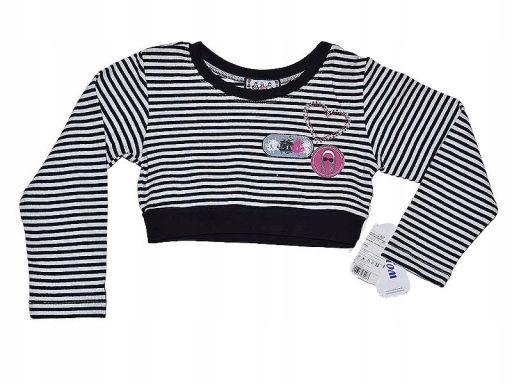Chs sweterek wójcik 116/6l c-1741 promocja
