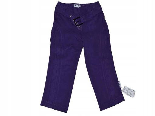 Chs spodnie alicja wójcik 92/2l c3410 promocja