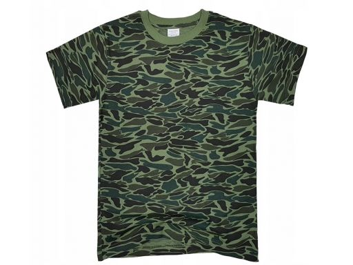 Bluzka t-shirt moro masked r 164 cm nr6