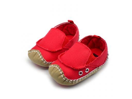 Super mokasynki buciki dla maluszka 6-12 m 2 *