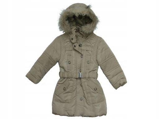 Chs płaszcz mayoral 4439-20 | 116/6l promocja -50%