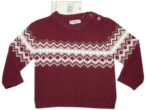 Chs sweter mayoral 2327-07|7 68/6m promocja -50%