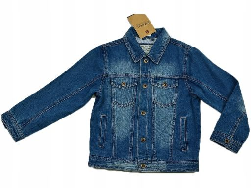 Chs kurtka jeans mayoral 440-22   110/5l
