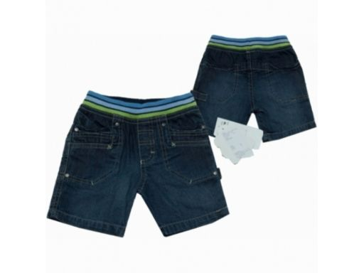 Spodenki jeans mayoral 1271-59 | 18m/86 promocja