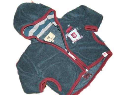 Fablefant - bluza dla chłopczyka - 70 cm*