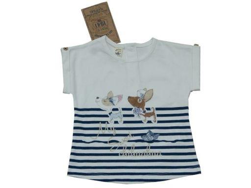 Chs koszulka dziewczęca mayoral 1060-01|9
