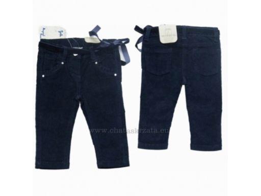 Spodnie mayoral 518-076 | 2l/92 promocja -50%