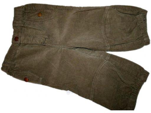 Cherokee - spodnie - 12-18 m- 86cm*