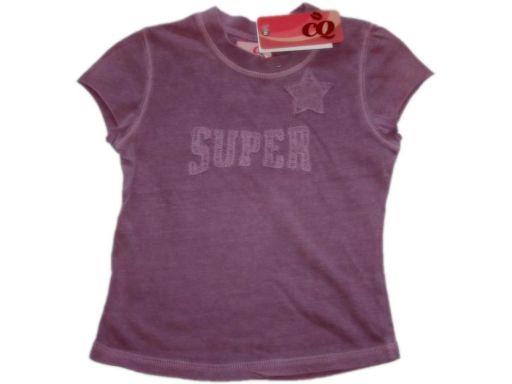 Girl * - bluzeczka - 4 - 5 l - 104 -110 cm