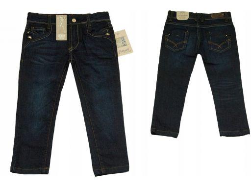 Chs spodnie mayoral 4559-08 4 104/4l promocja -50%