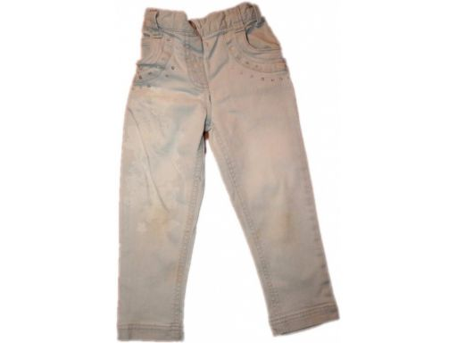 Matalan *- letnie spodnie - 2-3 lata/