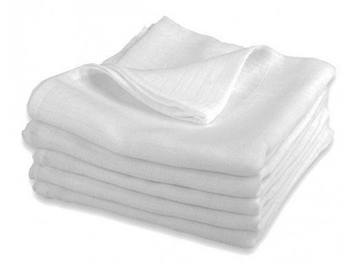 Pieluchy tetrowe 10szt 100% bawełna polski produkt