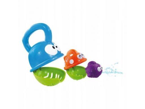 Zabawka do kąpieli akuku rybki 3 szt