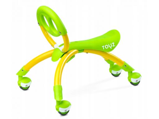 Jeździk chodzik beetle green toyz