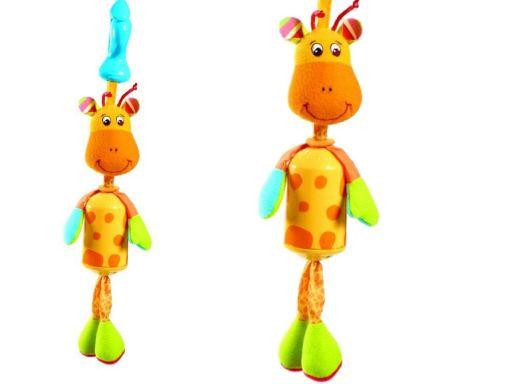 Tiny love zawieszka dzwoneczek do wózka żyrafa