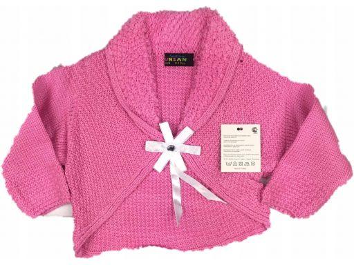 Gunsan * - bolerko - sweterek 1 rok