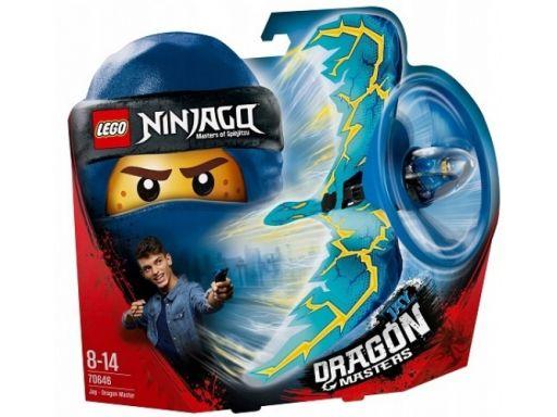 Lego ninjago 70646 jay - smoczy mistrz sklep p-ń