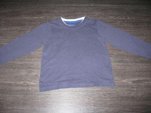 Lupilu bluzka dziecięca bawełniana r.110/116 | *5577