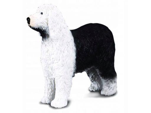 Collecta figurka pies owczarek staroangielski
