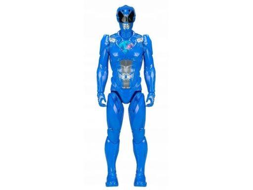 Cobi power rangers figurka 30cm blue ranger