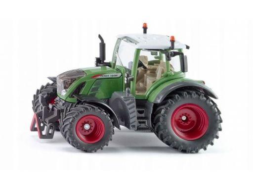 Siku traktor fendt 724 zielony 3285