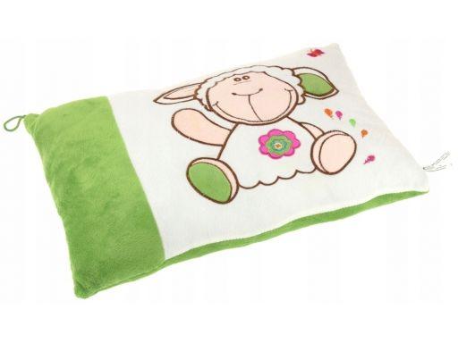 Poduszka przytulanka dla dziecka z owieczką