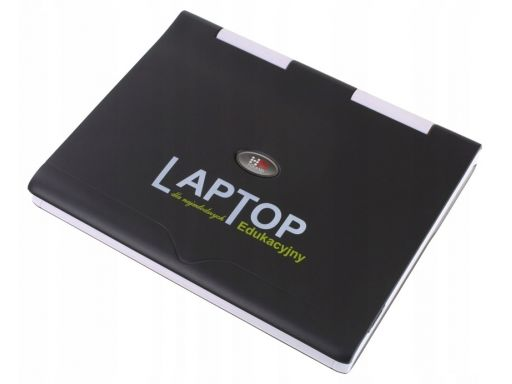 Laptop edukacyjny dla dzieci 80 programów pl nauka