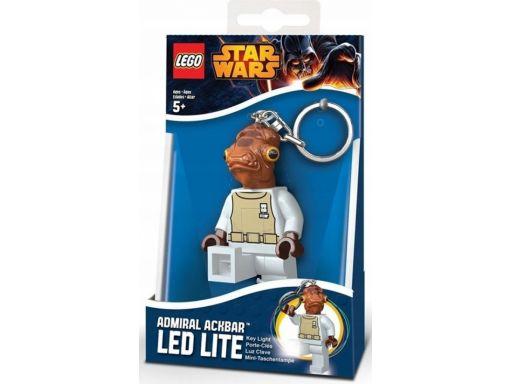 Lego star wars brelok latarka led admiral ackbar